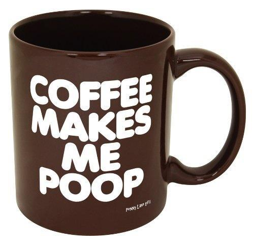 Honest mug