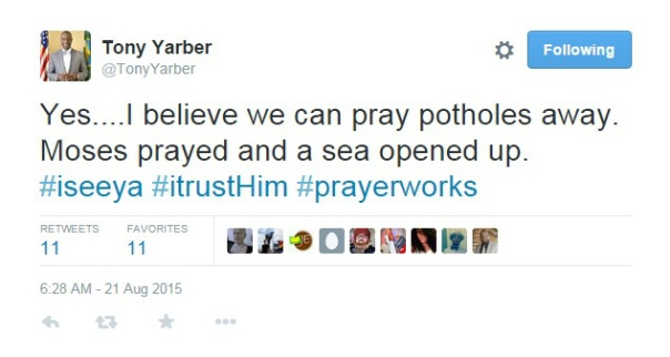 yarber-tweet-about-potholes.jpg