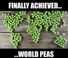 It's bean a long time coming..