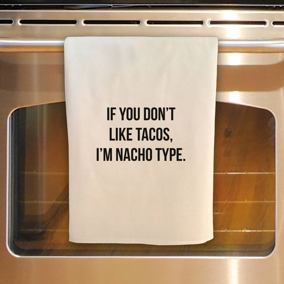 Nacho type